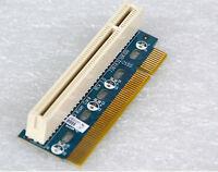 RISER RISERCARD SINGLE PCI FÜR FSC FUTRO S200 S300 S400 S500 p/n 736TR3230K100