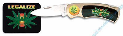 10913 Mango:aluminio Y Resina To Assure Years Of Trouble-Free Service Navaja Albainox Marijuana.hoja 7.5 Cm Ref