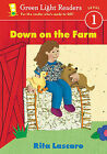 Down on the Farm by Rita Lascaro (Hardback, 2003)