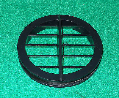 A ORIG LOUVER 1964 EVAPORATOR VENT GRILLE Fastback C Falcon Mustang GT 1965 Conv wRBZqp
