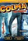 Colma The Musical With Jake Moreno DVD Region 1 031398221104