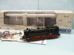 Piko-BR-82-024-1-DB-Locomotive-Vapeur-ep-IV-ref-50041-Boite-HO-1-87