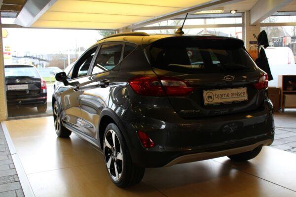 Ford Fiesta 1,0 SCTi 125 Active X - billede 1