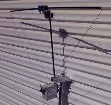 Cross Country Inalámbrico Hf activa antena de lazo