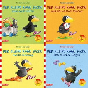 Rabe-Socke-Serie