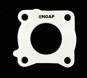 Thermal-Throttle-Body-Gasket-For-Mitsubishi-Mirage-Colt-Eagle-Summit-1-5L