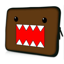"""17-17,3"""" LAPTOP SLEEVE CARRY CASE BAG 4 ALL LAPTOPS, FREE POST #Brown Monster#"""