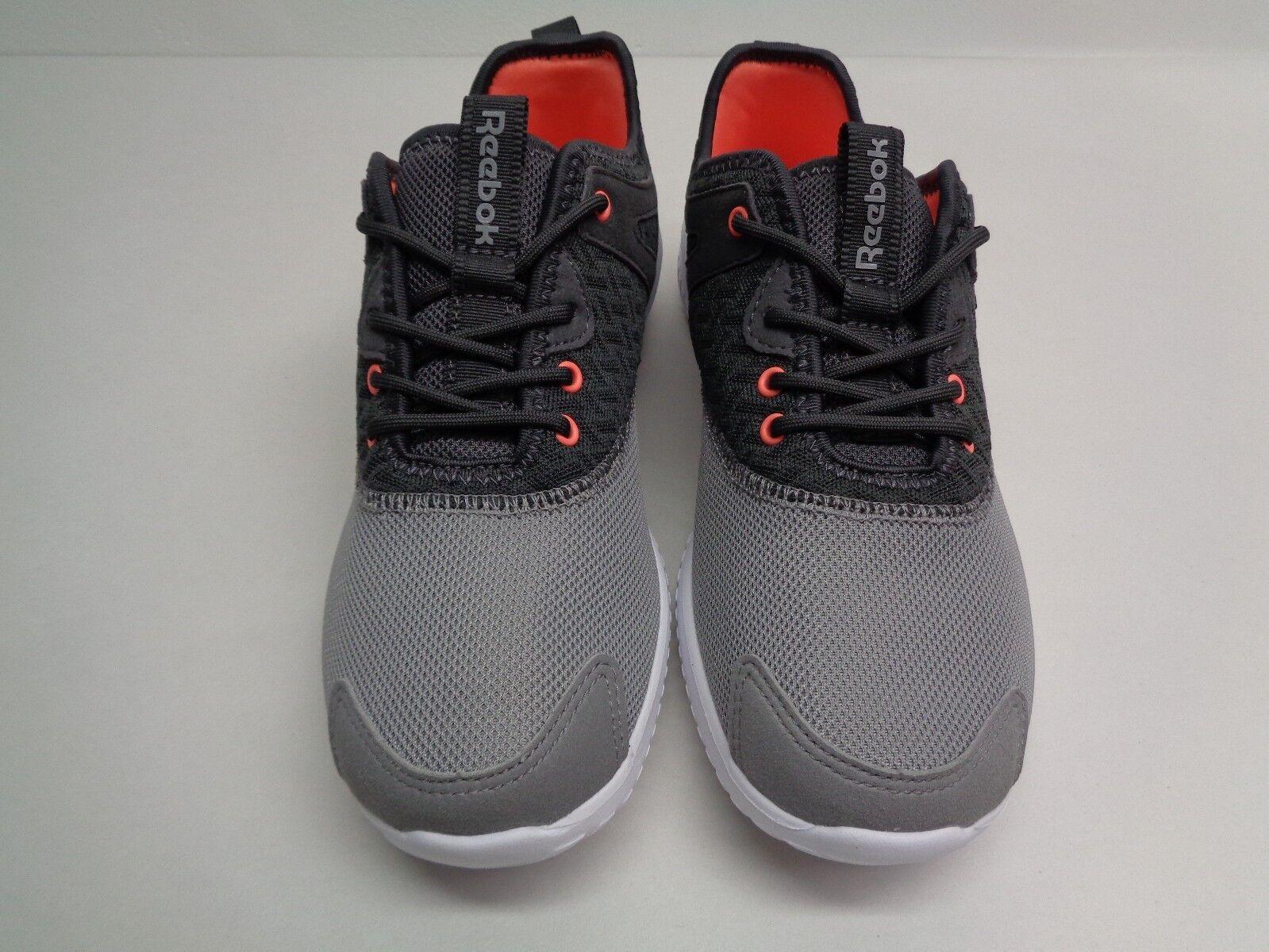 Reebok Größe Größe Reebok 10 M STYLESCAPE 2.0 ARCH Gray Training Sneakers New Damenschuhe Schuhes e976ef