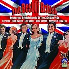 The Best of British by Various Artists (CD, Dec-2014, Sounds of Yesteryear)