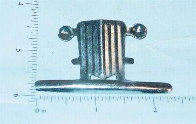 "Wyandotte White Rubber 2/"" Spoke Wheel//Tire Replacement Toy Part WYP-019"