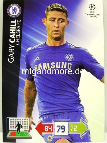 ADRENALYN xl ligue des champions 2012//2013 Chelsea FC joueur choisir