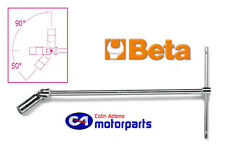 Beta 959 T-handle spark plug wrenches with swiveling sockets - 20,8mm