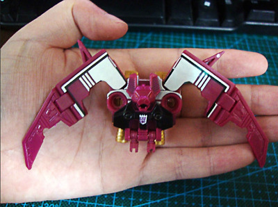 NEW Transformers Masterpiece toys MP13B Ratbat Cassette In stock