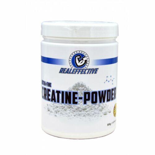 500 g Beutel 100/% Pure Kreatin Creatin Creatine Pulver Monohydrat