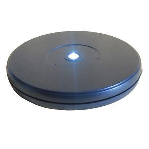 10 Dia Rotating Display Stand Electronic Turntable