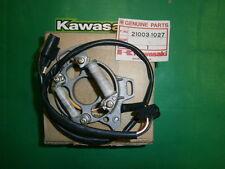 Genuine Kawasaki nos KX80 1979-80 KDX80 1982-1988 Estator PT. no 21003-1027/1039