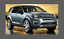 Landrover Discovery sport 5 Headlights Stone Chip Protection film 2014-Present