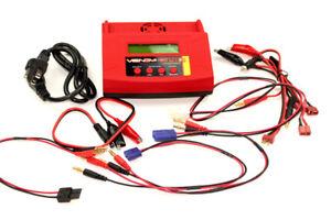 Venom 0677 Ac / dc Pro2 Chargeur Li-ion / Lipo / Vie Nicd Nimh: Tekno Sct410