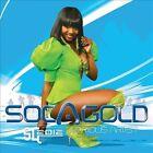 Soca Gold 2012 [CD/DVD] by Various Artists (CD, May-2012, 2 Discs, VP Records)