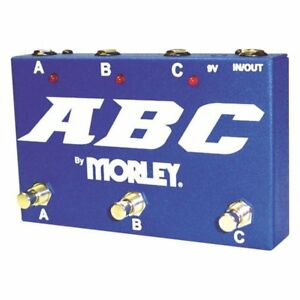 Morley-ABC-Switcher-Box-Selector-Combiner