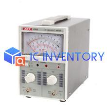 1pcs Uni T Ut622 Pointer Ac Millivoltmeter 100v300v New Encoding Or D