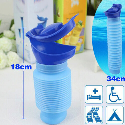 Toilet potty car baby pee urinal potty training kid portable toddler boy travD/_X