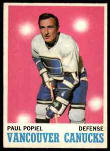 1970-71-O-PEE-CHEE-HOCKEY-122-POUL-POPIEL-EX-CANUCKS-HC-EXCHANGE-1