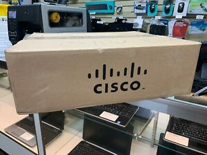 NEW-SEALED-Cisco-ASA5510-BUN-K9-Security-Firewall-Appliance