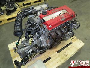 Acura Integra Type R Motor Auto Bildideen - Acura integra type r engine