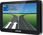 Snooper S8100 pro Truckmate Lkw-navigationssystem