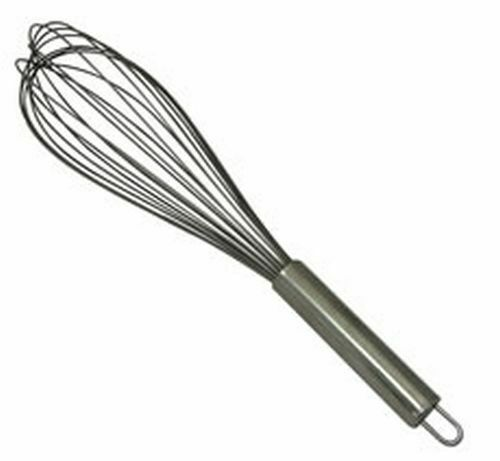 PARAGON RUBBER WIRE WHISK - 20 WIRES - PGN0175