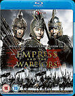 The Empress And The Warriors (Blu-ray, 2009)