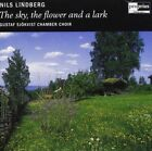 The Sky The Flower and a Lark 7391959120110 by Lindberg CD