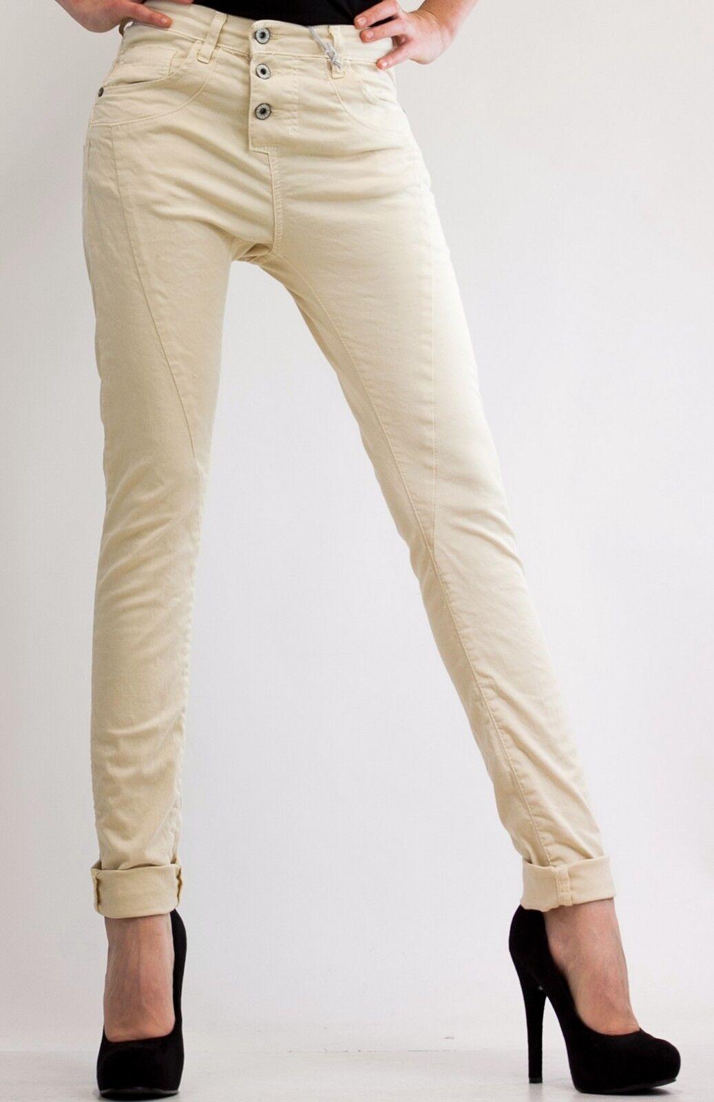 PLEASE Jeans P78 niedriges Pferd Boyfriend Frau 3 Knöpfe Slim  Damen Flachs | Neu  | Langfristiger Ruf  | Up-to-date Styling  | Eine Große Vielfalt An Modelle 2019 Neue  | Sale
