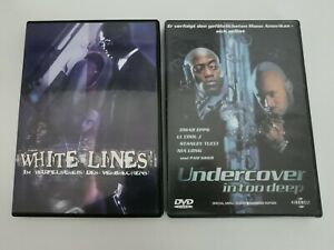 White-Lines-Belly-amp-Undercover-In-Too-Deep-DVDs