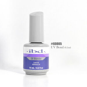 Image Is Loading Ibd Bonder Uv Gel Nail Non Acid Primer