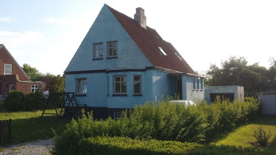 4900 villa, 5 vær., Rosmarksvej