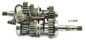 DKW-KS-200-Bj-1940-Gearbox-complete