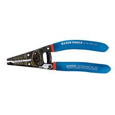 Klein Tools 11057 Klein Kurve ® Wire Stripper/Cutter Solid and Stranded Wire