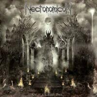 Necronomicon - Rise Of The Elder Ones [new Cd]