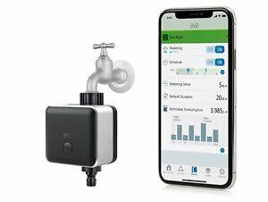 Elgato EVE Aqua Smart Water Controller black / schwarz NEUWERTIG vom Händler