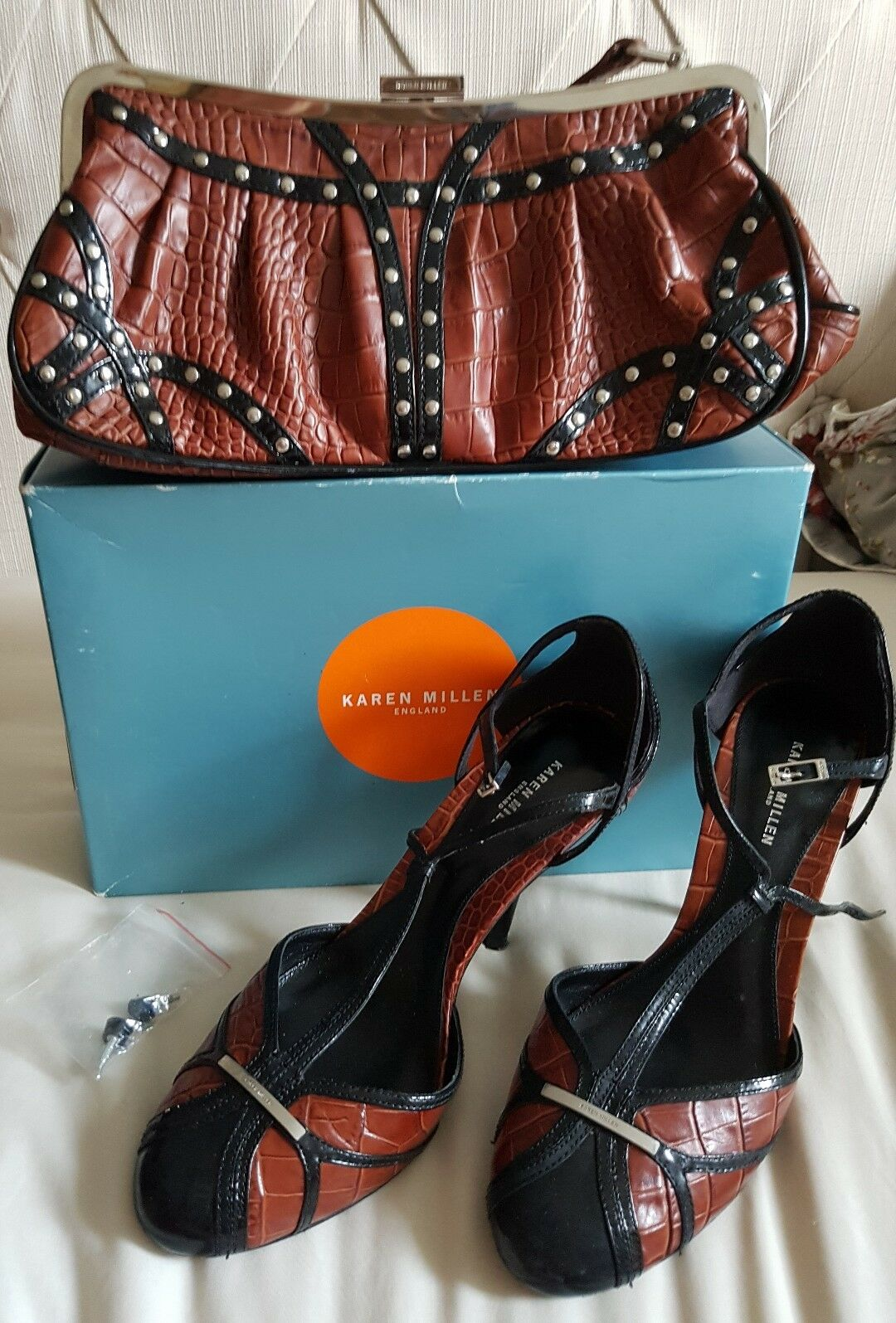 Karen MILLEN schuhe Günstige und gute Schuhe