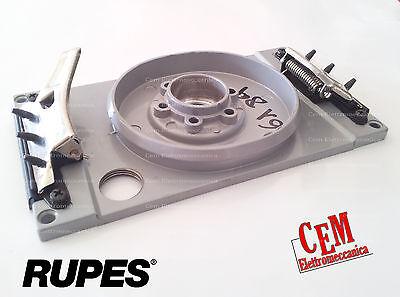 SSCA VR Scatola filtro per levigatrice Rupes SSPF SS70 BT ORIGINALE