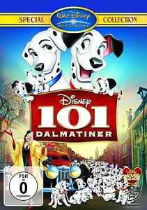 101-DALMATINER-Walt-Disney-Special-Collection-NEU-OVP