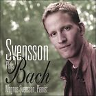 Svensson plays Bach (CD, C&S Records)