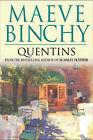 Quentins by Maeve Binchy (Hardback, 2002)