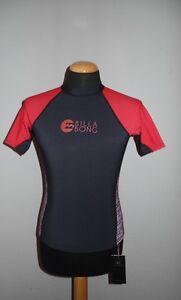 Orginal Billabond Damen Rash Vest Shirt - Far Away Delight SS - Gr.L - Heide, Deutschland - Orginal Billabond Damen Rash Vest Shirt - Far Away Delight SS - Gr.L - Heide, Deutschland