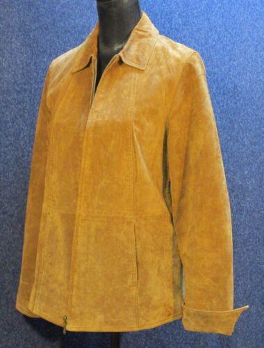 Rust Creek Suede Brown Front Coat Women's Coldwater Nwot Lynlås Små xUIROqSS