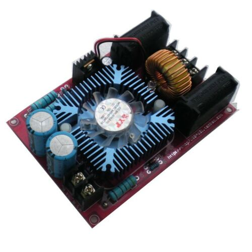 1pcs 12V 30V ZVS Tesla Coil Power Supply High Voltage Generator driver board