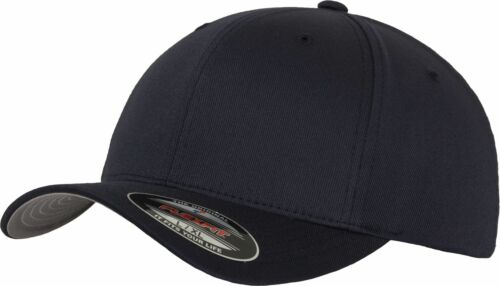 Flexfit Fitted Baseball Cap Yupoong YP004 6 Panel Mens Ladies Sports